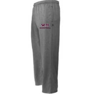 Picture of WMBB - Performance Fleece Pant