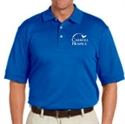 Picture of CH - Men's Pima Cotton Polo
