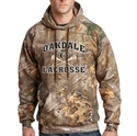 Picture of Oakdale - Camo Hoodie