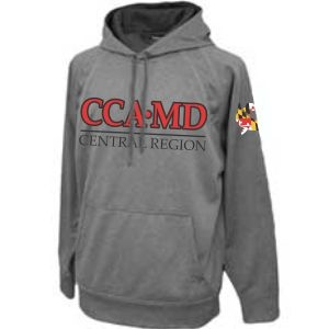 Picture of CCAMD - Performance Hoodie