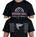 Picture of WMV - Short Sleeve T-Shirt