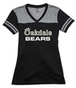 Picture of OCheer - Football Tee