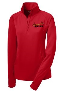 Picture of MC - 1/4 Zip Pullover