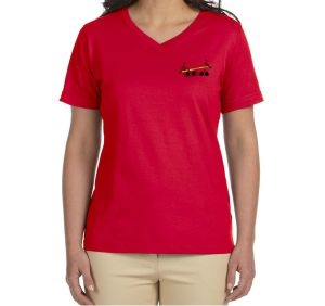 Picture of MC - Ladies' Cotton T-shirt