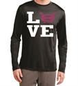 Picture of Check-Hers - LOVE Long Sleeve