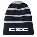 Picture of GEC - Striped Beanie