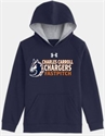 Picture of CCC - Youth Under Armour Hoodie