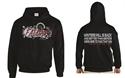 Picture of WMCheer - Black Hooded Sweatshirt