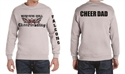 Picture of WMCheer - Grey Crewneck