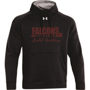 Picture of WMFH - UA Hooded Sweatshirt