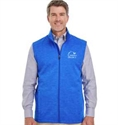 Picture of CH - Newbury Mélange Fleece Vest