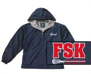 Picture of FSKJRLAX - Jacket