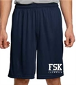 Picture of FSKJRLAX - Unisex Shorts