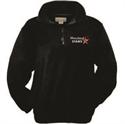Picture of MDS - 1/4 Zip Fleece Jacket
