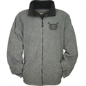 Picture of Check-Hers - Fleece Jacket