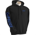 Picture of MSP - Police Hoodie