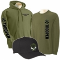 Picture of MSP - Combo - Flexfit, Long Sleeve & Hoodie
