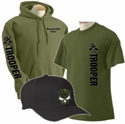 Picture of MSP - Combo - Flexfit, Short Sleeve & Hoodie