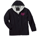 Picture of Check-Hers - Enterprise Jacket w/ Left Chest logo