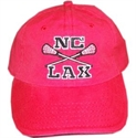 Picture of NC Lax - Hat