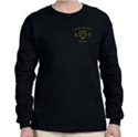 Picture of MSPK9 - Long Sleeve Embroidered Shirt