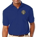 Picture of CS - Men's Snag Resistant Polyester Polo