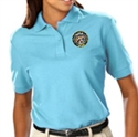 Picture of CS - Ladies' Blend Polo