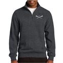Picture of Oakdale - 1/4 Zip Sweatshirt