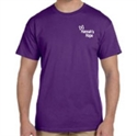 Picture of HH - Embroidered Short Sleeve T-Shirt