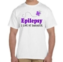 Picture of HH - Personalized Epilepsy T-Shirt