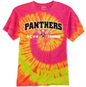 Picture of NCHS Tennis - F. Swirl Tie Dye