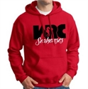 Picture of WRC - Printed Hooded Sweatshirt