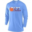 Picture of MD Belles - Nike LS Shirt