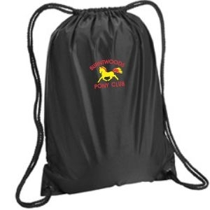 Picture of BW - Cinch Bag
