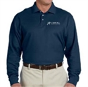 Picture of CHC - Men's Long Sleeve Polo