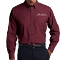 Picture of CHC - Crosshatch Easy Care Shirt