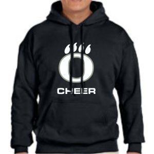 Picture of OCHEER - Hooded Sweatshirt