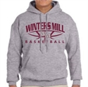 Picture of WMB - Hooded Sweatshirt