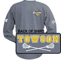 Picture of Towson LAX - Spirit Jersey