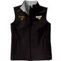 Picture of Towson LAX - Softshell Vest