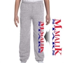 Picture of MSTARS - Closed Bottom Sweatpants