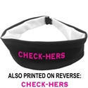 Picture of Check-Hers - Headband