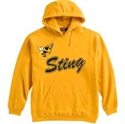 Picture of STING - 10oz Hoodie