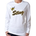 Picture of STING - Ladies' Long Sleeve