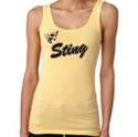 Picture of STING - Ladies' Tank