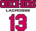 Picture of CHECKHERS - Additional Sublimated Game Jersey