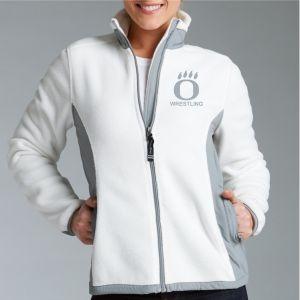 Picture of ODW - Women's Evolux Fleece Jacket