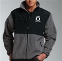 Picture of ODW - Men's Evolux Fleece Jacket
