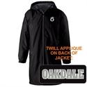 Picture of Oakdale - Stadium Jacket