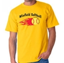 Picture of WFS - Cotton T-Shirt